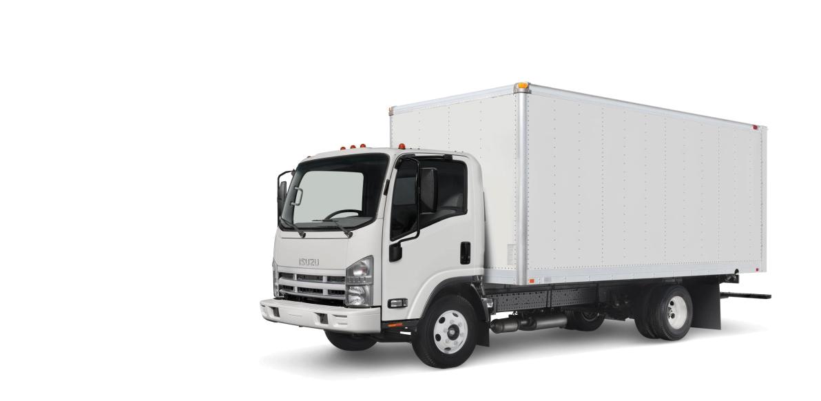 ООО «Камион» — официальный дилер коммерческой техники ISUZU в России